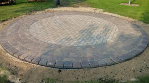 Patio Paver by Paver Sidewalks Patios Landscaping Alexandria Mn