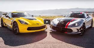 porsche 911 vs corvette 2 2015 chevrolet corvette z06 vs dodge viper acr
