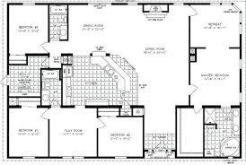 4 bdrm house plans 4 bedroom bungalow house plans pdf savae org