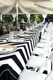 black and white table runners cheap black and white striped table runner canada home design