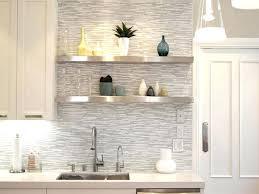 white backsplash tile for kitchen kitchen contemporary kitchen