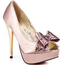 Light Pink Pumps Kissy Kiss Light Pink Satin Luichiny 94 99 Free Shipping