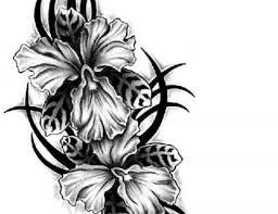 lily tattoos tattoo body art
