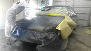nissan rogue quarter panel 2005 nissan altima collision repair and roof refinishing dark