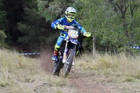 motocross in action grundy dominates aorc on sherco