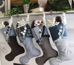 2016 christmas stockings south house designs