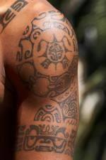 half sleeve tattoos lovetoknow