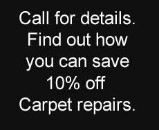 Dallas Carpet Repair Dallas Carpet Repairs Aladin Plus Carpet Care