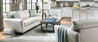 Broyhill Furniture Gallery Home Furnishings - Broyhill living room set