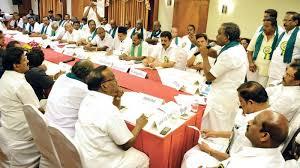 Seeking Chennai Mdmk Vck Back Farmers Bandh Seeking Cauvery Board