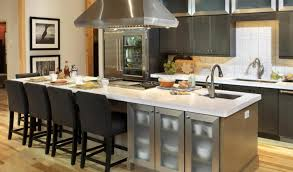 beautiful kitchen island designs riveting large kitchen island home plans tags large kitchen