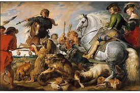 pilgrims thanksgiving history top 20 old master paintings at the met