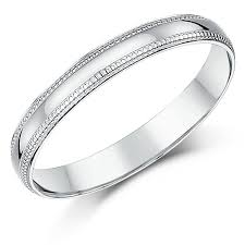 palladium wedding ring designed patterned palladium wedding rings palladium 950 or 500