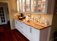 Wood Kitchen Countertops by Live Edge Kitchen Island Live Edge Wood Countertop And Buffalo