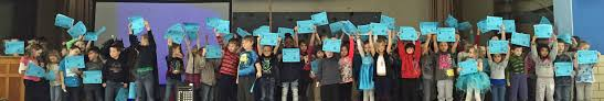 hayes students well on their way to completing st math program