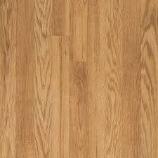 Pergo Laminate Wood Flooring Shop Pergo Max 7 61 In W X 3 96 Ft L Natural Oak Embossed Wood
