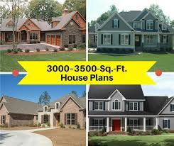 3500 sq ft house why you need a 3000 3500 sq ft house plan