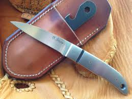 Knife Patterns Sharpwerks Knives And Tools Small Integral Loveless Patterns