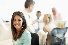 Customer Service Call Centre what skills do you need to work in a customer service call center
