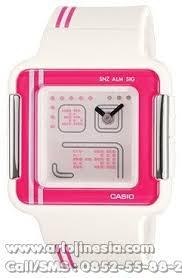 Jam Tangan Casio Remaja lcf 21 untuk remaja aktif arlojinesia