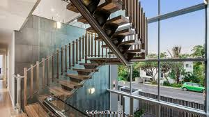 floating staircase ideas for the contemporary home staircase