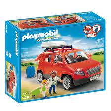 porsche playmobil playmobil pink family van 9054