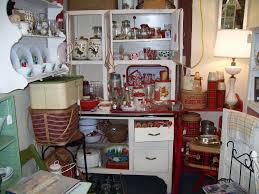 Vintage Enamel Top Kitchen Cabinet by Vintage Hoosier Type Kitchen Cabinet With Enamel Top Flour Sifter