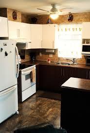 renovation cuisine laval la cuisine des pelletier réalisée par éco cuisine design grâce au