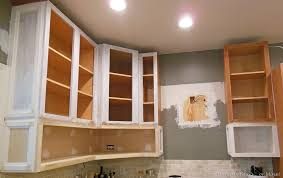 how to add a shelf to a cabinet adding shelves to kitchen cabinets open shelving best 25 above