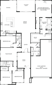 Keystone Floor Plans by Pardee Homes Keystone Plan 1 1341511 Las Vegas Nv New Home