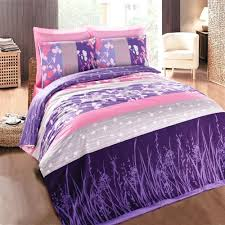 Purple Comforter Set Bedding Twin by Pink And Purple Twin Bed Sheets Full Size Comforter Set Bedding