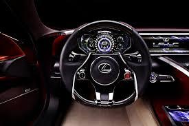 lexus lfa steering wheel lfa interior 3 lexus lf lc could succeed lfa interior steering