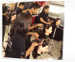 hairstylist classes course calander hair style and beauty courses mumbai