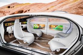 tricky business designing interior autonomous vehicles