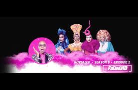 Seeking Temporada 1 Mega Rupaul S Drag Race Ruvealed Season 9 Episode 1 Oh