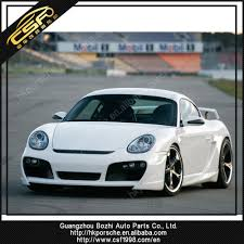 widebody porsche boxster cayman body kit cayman body kit suppliers and manufacturers at