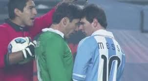 los mejores goles de argentina e