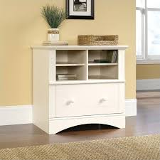 Single Drawer Lateral File Cabinet White Wood File Cabinet File Cabinet White Wooden Lateral File
