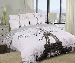 Best Paris Bedding Images On Pinterest Paris Bedding Paris - Eiffel tower bedroom ideas