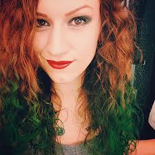 ginger hair color at home red hair level 4 red hair color lovely ginger red and emerald