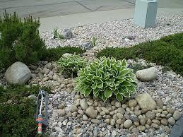 Sidewalk Garden Ideas Landscape Design Pebble Rock Landscaping Ideas Luxury Best