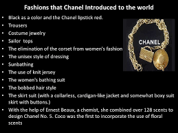 coco chanel hair styles coco chanel powerpoint final presentation