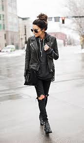 moto style jacket rocker the ultimate in rocker style and how you