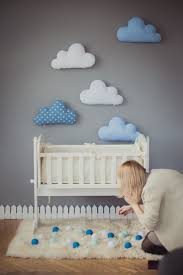 best 25 clouds nursery ideas on pinterest baby bookshelf baby