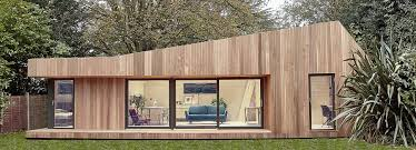 an environmentally friendly prefab house by ecospace
