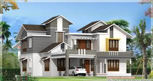 Model Home Plans Kerala Model House Elevations Kerala Home Design And Floor Plans