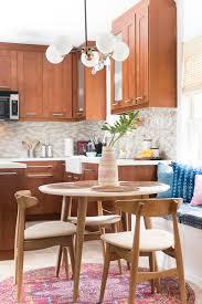 dining nook cozy and comfortable diy breakfast nook