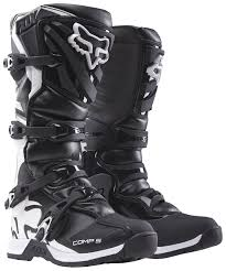 wide moto boots fox racing comp 5 boots revzilla