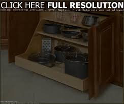 sliding shelves for kitchen cabinets kitchen decoration