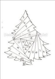 25 best iris folding christmas trees greenery images on